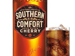 Drinks With Southern Comfort Southern Comfort Bold Black Cherry Review Drink Spirits