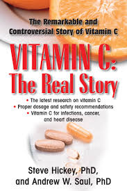 vitamin c the real story the remarkable and controversial