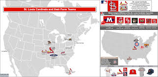 Chicago Cubs Map by 2009 Billsportsmaps Com