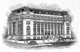 Municipal Hall Floor Plan by City Of Dallas City Secretary U0027s Office Archive Exhibits