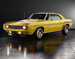rarest cars rarest muscle cars from america u0027s fastest decade