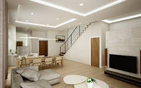 cluster house interior design