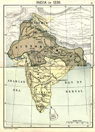colonial map colonial india political and miitary history