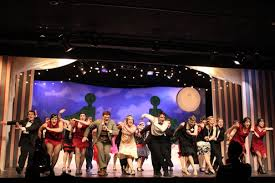 college light opera company lady be good fascinates cloc audiences this week the college