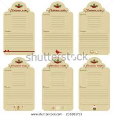 recipe card stock images royalty free images u0026 vectors shutterstock