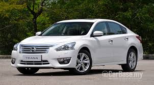 nissan teana interior nissan teana 2016 2 5xv in malaysia reviews specs prices