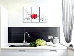 tableau magn騁ique pour cuisine tableau design pour cuisine tableau design pomme et goutte