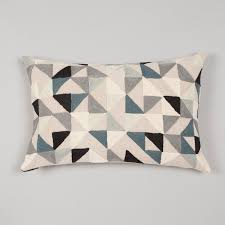 harlequin linen cushion cover by niki jones home decor and