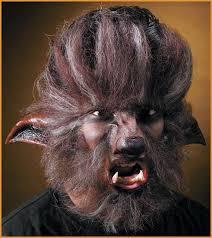 Wolfman Halloween Costume Reel Wolfman Caufield U0027s Caufields