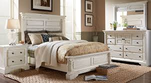 distressed white bedroom furniture white king bedroom sets suites for sale