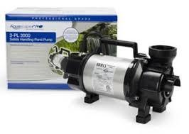 Aquascape Pump Amazon Com Aquascape Tsurumi 3pl Submersible Pump For Ponds