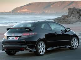 2008 honda civic type r hatchback fn2 u2013 pictures information