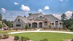 craftsman house plans springvale 30 950 associated designs one