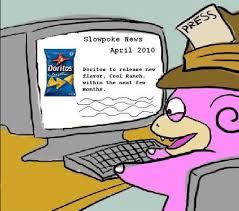 Slow Poke Meme - slowpoke meme by epicspider123 memedroid