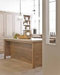 Kitchen Cabinets In White Horizontal Planks On Kitchen Island But I Want It In White For My