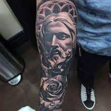 9 best tattoo images on pinterest forearm tattoos half sleeve