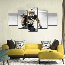 Home Decor New Orleans Saints Wall Decor Techieblogie Info