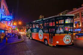 Nashville On Map Hop On Hop Off Nashville Tours By Old Town Trolley