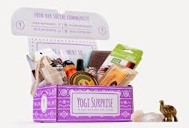 Yoga Gift Basket Kids Yoga Daily Peace Love Granola Yogi Care Packages Pamper
