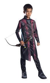 kids hawkeye boys avengers costume 23 99 the costume land