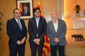 chambre de commerce barcelone les chambres de commerce de la méditerranée vont collaborer pour la
