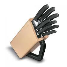 victorinox swiss classic ergonomic block set 8 piece for 353 95