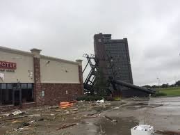 lexus service tulsa emergency management tulsa tornado was out of city before we