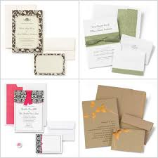 brides invitation kits helpful wedding invitation tips