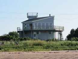 Beachfront Cottage Rental by Funky Beachfront Cottage On The Northumberl Vrbo
