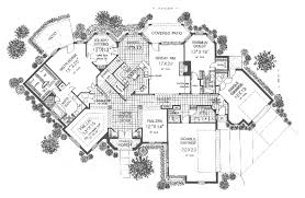 luxury house floor plans vanderwood castle like home plan 036d 0088 house plans and more