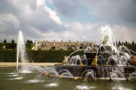 visit the palace of versailles chateau near