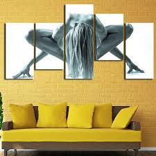 Yoga Home Decor online get cheap yoga pictures aliexpress com alibaba group