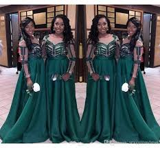 green bridesmaid dresses nigeria green bridesmaid dresses for wedding 2017 plus size