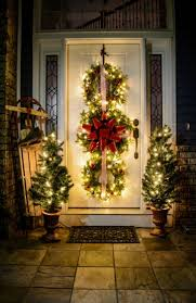 christmas christmas outdoor yardecorating ideas for porch