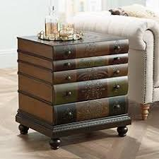 Library Table Lamps Accent Tables Occasional And Side Tables Lamps Plus