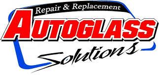 autoglass solutions
