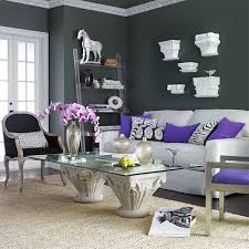 Grey Color Room Living Room Apartment Therapy Curtains Arco Style Floor Lamp