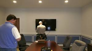 charlotte nc home theater installation tv wall mounting service professional tv installation south