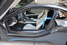 Bmw I8 Rear Seats - 2014 bmw i8 stock l211a for sale near chicago il il bmw dealer