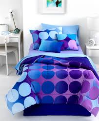 she picked this one dot allure 4 piece comforter sets teen