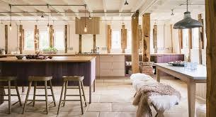 the hampshire barn devol kitchens