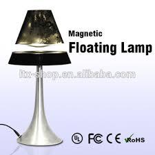 innovational magnetic floating levitation table lamp buy