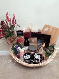 luxury gift baskets popcorn family baskets by jocelynbereshdesigns