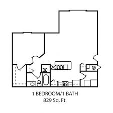 ponte vedra apartments floor plans