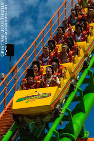 Six Flags Agawam 6 Flags Great American Thrills