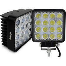 Led Off Road Lights Cheap Online Get Cheap 12v Led Spotlights For Car Aliexpress Com