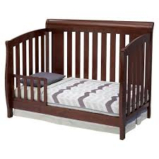 Convertable Crib Delta Children Clermont 4 In 1 Convertible Crib Target