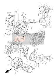 yamaha xvs950cu 2014 spare parts msp