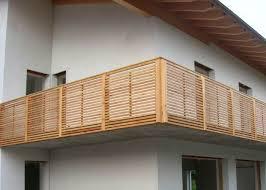 balkone holz holz design sevilla leeb balkone und zäune