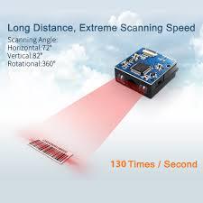 yk u0026scan yk e1005 1d ccd barcode scanner decoder embedded scan